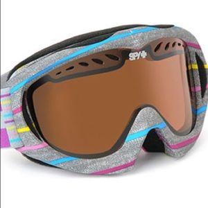 ⛷ SNOW EYEGLASSES 🏂 Spy TARGA MINI Goggles  ⛷